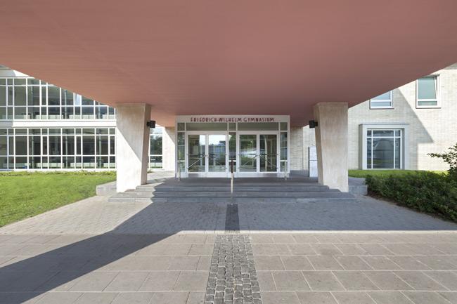 Friedrich-Wilhelm-Gymnasium Köln