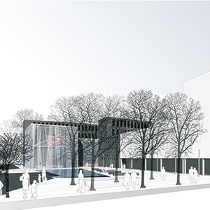 Bezirksrathaus Köln-Rodenkirchen
