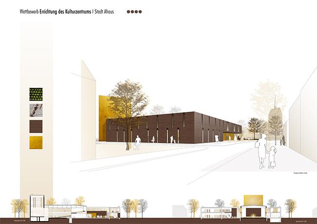 Kulturzentrum Ahaus