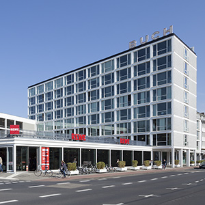BuchHaus, Köln