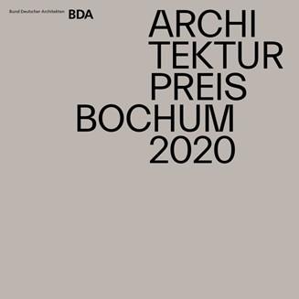 BDA Architekturpreis Bochum 2020
