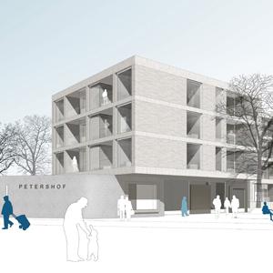 Neubau Petershof
