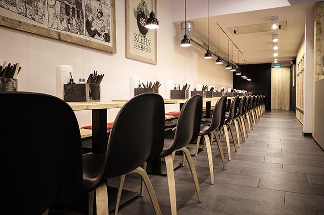 485 Grad - Neapolitanische Pizzeria