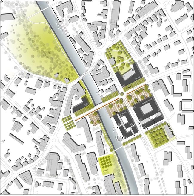 Stadtkern Leichlingen